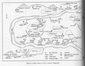 Une carte tok (dessinée par Feld)