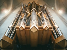 TheConversation orgue