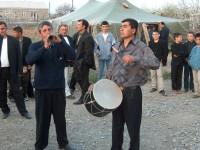 Yezidis lite