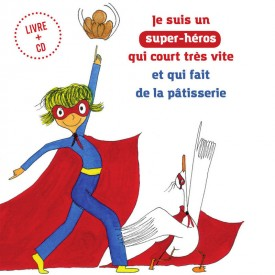 Super-héros: cover